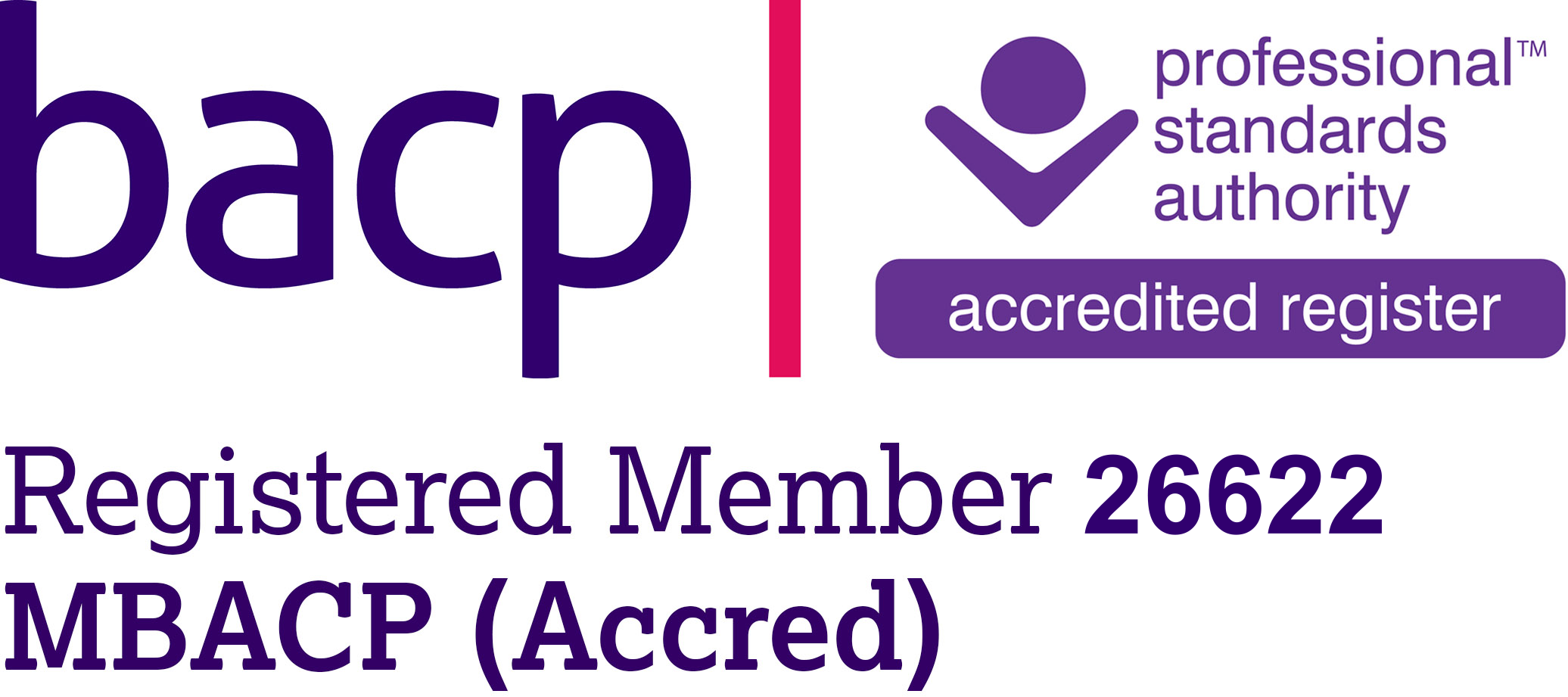 Ann Biddle Registered Accredited MBACP